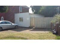 STUDIO CONVERSION: GREAT BARR :EN-SUIT DOUBLE BEDROOM:SEPARATE FITTED KITCHEN:£550 PCM