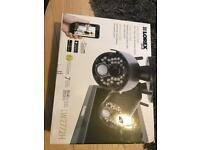 Lorex security camera