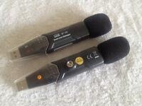 USB Sound Meter/Datalogger