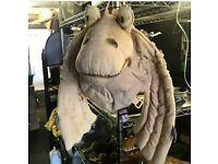 Star Wars Ewok rucksack