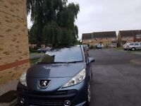 Peugeot 207 for sale great condition