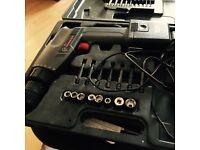 Cordless 12v drill