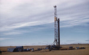 1 Well Drilling Program