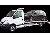 Car delivery service/ Breakdown recovery