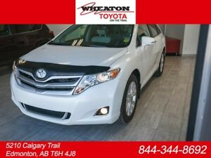 2013 Toyota Venza XLE, AWD, Leather, Heated Seats, Dual Sunroof,
