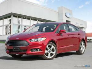 2016 Ford Fusion $145 b/w pmts are tax in   SE