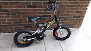 """Supercycle 1.4DS 14"""" Kids Bike"""