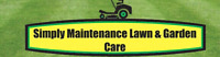 Simply Maintenance Lawn & Garden Care