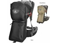 Vaude hiking baby carrier