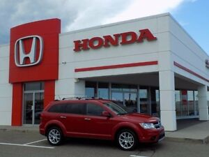 2016 Dodge Journey R/T 4dr All-wheel Drive