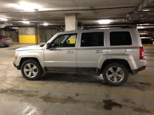2011 Jeep Patriot North VUS