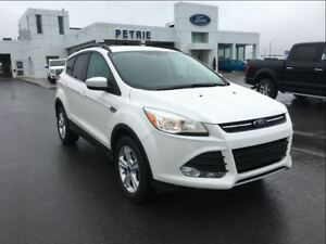 2013 Ford Escape SE - HEATED LEATHER, BLUETOOTH
