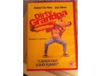 Dirty grandpa movie
