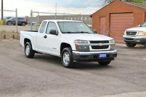 2005 Chevrolet Colorado LS|Certified|E-Tested|2 Year W