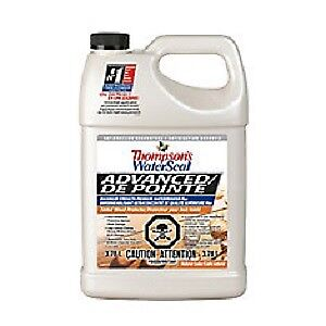 Thomson`s Water Seal Advanced - Ceder stain - 4 Litres