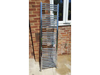 Used electric radiator