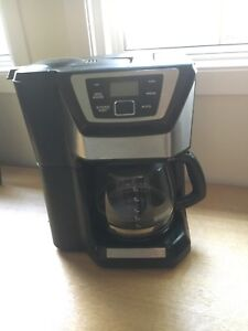 *REDUCED* Black & Decker Coffee Maker