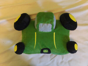 John deer pillow