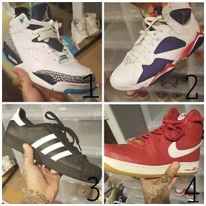 Jordans MINT Jordans