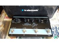 ALTER EGO X4 VINTAGE ECHO BY TC ELECTRONICS.