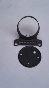 Speedometor  housing from a 2000 sportster