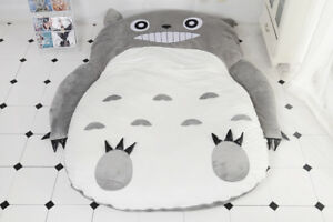 Totoro Cartoon Sleeping Sofa Bed Pad