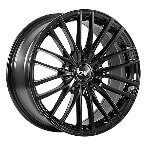 """New COSMO Rims Just Released 15"""", 16"""" or 17"""" Black or Silver"""