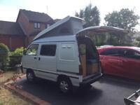 Daihatsu HiJet Camper Van