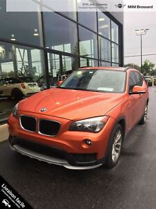 2015 BMW X1 xDrive28i + TOIT PANORAMIQUE