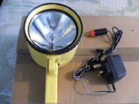 5,000,000 CANDLEPOWER SPOTLIGHT (Brand New & Boxed)