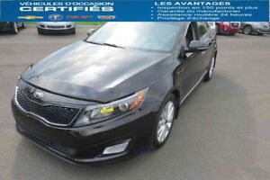 2015 Kia OPTIMA EX,Bluetooth