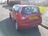 Great car low mileage 06 plate £480