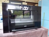 Integrated Ignis AMT 240 (Whirlpool) microwave