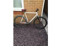 Men's bike single speed