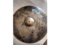 Bosphorus 21inch Turk Series Ride Cymbal