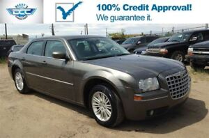 2008 Chrysler 300 Touring 3.6L V6!! Low KM'S & Payments!!