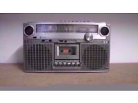JVC RC-828LB BIPHONIC SOUND SYSTEM