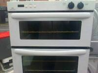 Integrated gas oven, new-world