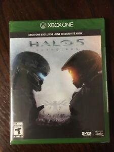 Halo 5 Guardians and Master Chief Collection