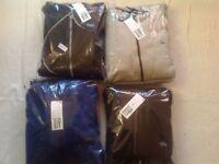 Lacoste mens full tracksuits set hoodies & joggers £30 set