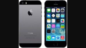 iPhone 32GB Unlocked