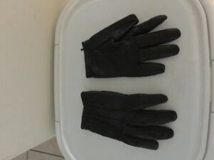 hatch rfk 300 leather with kevlar ladies gloves xsmall