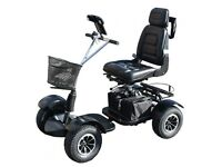 Ride On Golf Buggy by Powertec Sports Buggies