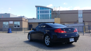INFINITY G35 COUPE (DIRT CHEAP)
