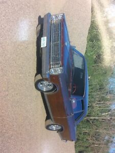 1965 Galaxie 500 for sale