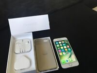 iPhone 6S Silver 64GB!!!