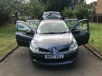Renault Clio 1.2 16v Expression 5dr, p/x welcome NEW CLUTCH ,FREE WARRANTY
