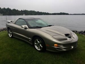 1999 Pontiac Trans Am Trans Am only 49500km