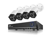 cctv package system ahd cctv cameras