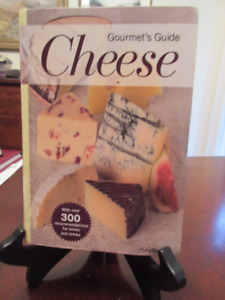 Gourmet's Guide Cheese - Over 300 recommendations for wine...